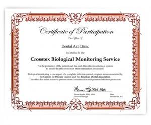 Crosstech_Biological_Certificate